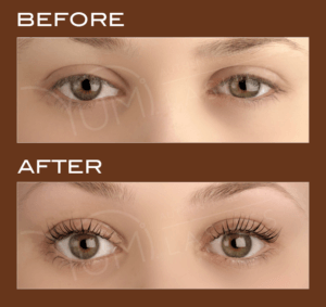 1d395af68d8 The YUMI™ Lash Keratin Treatment offers a healthier, more natural way of  giving you the perfect set of long, luscious, and full lashes without using  harsh ...