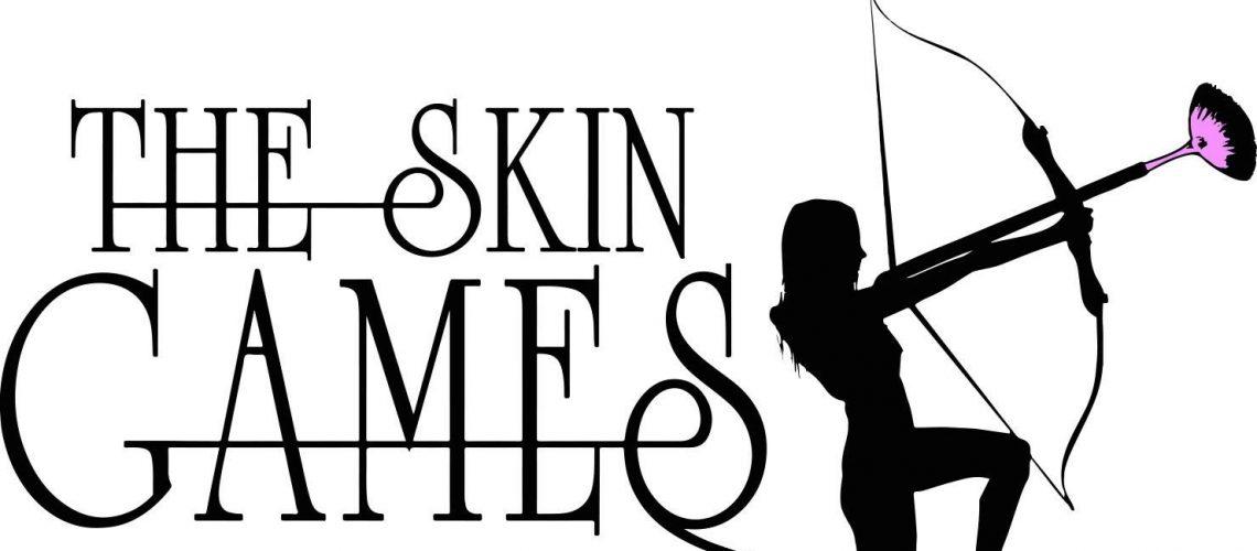skin games logo